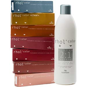Product image for Tocco Magico Rhol Color Intro