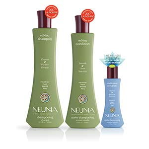 Product image for Neuma Cleanse, Condition, Treat Deal