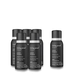 Product image for Living Proof Style Lab Control Hairspray 3oz Deal