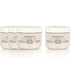 Product image for Onesta Whipped Wax Buy 3, Get 1 Free