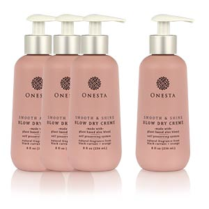 Product image for Onesta Smooth & Shine Buy 3, Get 1 Free