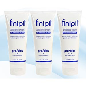 Product image for Nufree Finipil 2.5 oz Promo