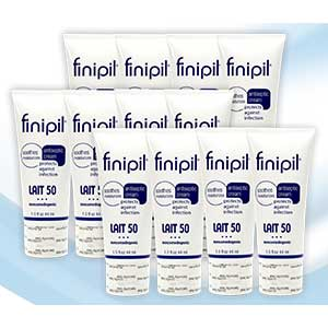 Product image for Nufree Finipil 4 Pack 1.5 oz Promo
