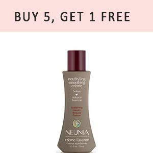 Product image for Neuma neuStyling Smooth Cream Travel Buy 5, Get 1