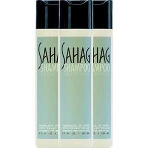 Product image for Sahag Fine/Normal Cleanse 8.5 oz B2G1