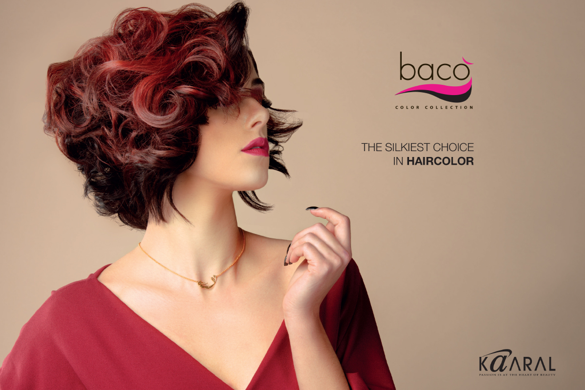Baco Permanent Hair Color by Kaaral